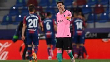 Se le acaban las opciones al Barça para ganar LaLiga