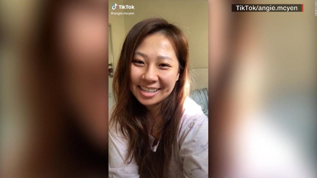 Australiana despierta con acento irlandés tras cirugía