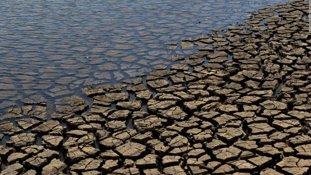 Advierten de la crisis hidrológica por sequías en Brasil