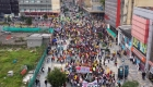 Colombia: estas son las exigencias de los estudiantes