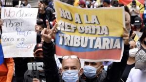 ¿Cómo sería la nueva reforma tributaria en Colombia?