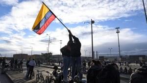 Colombia: ¿en qué demandas avanza Duque?