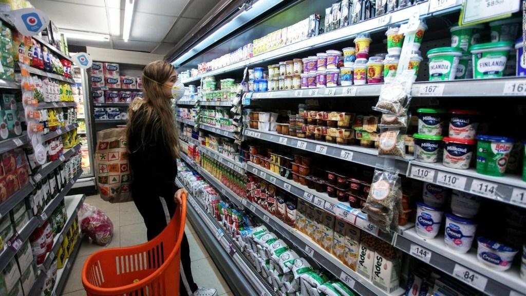 Dudas sobre la meta de la inflación en Argentina