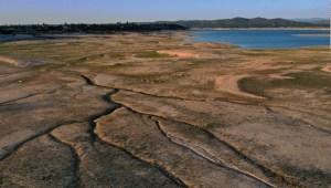 California: se amplía la emergencia por sequía