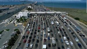 Viajarán 37 millones de personas en por Memorial day