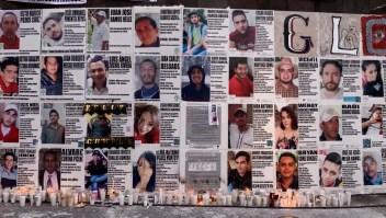 Guadalajara pide justicia por homicidio de tres hermanos