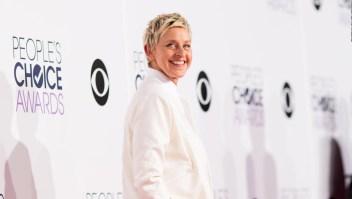 Ellen anuncia la fecha en que terminará su programa