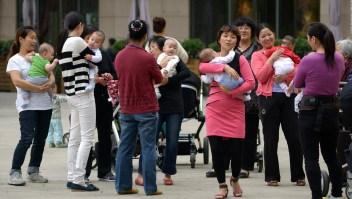 Cae la fuerza laboral de China, según censo
