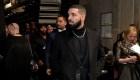 Le rappeur Drake est à la mode