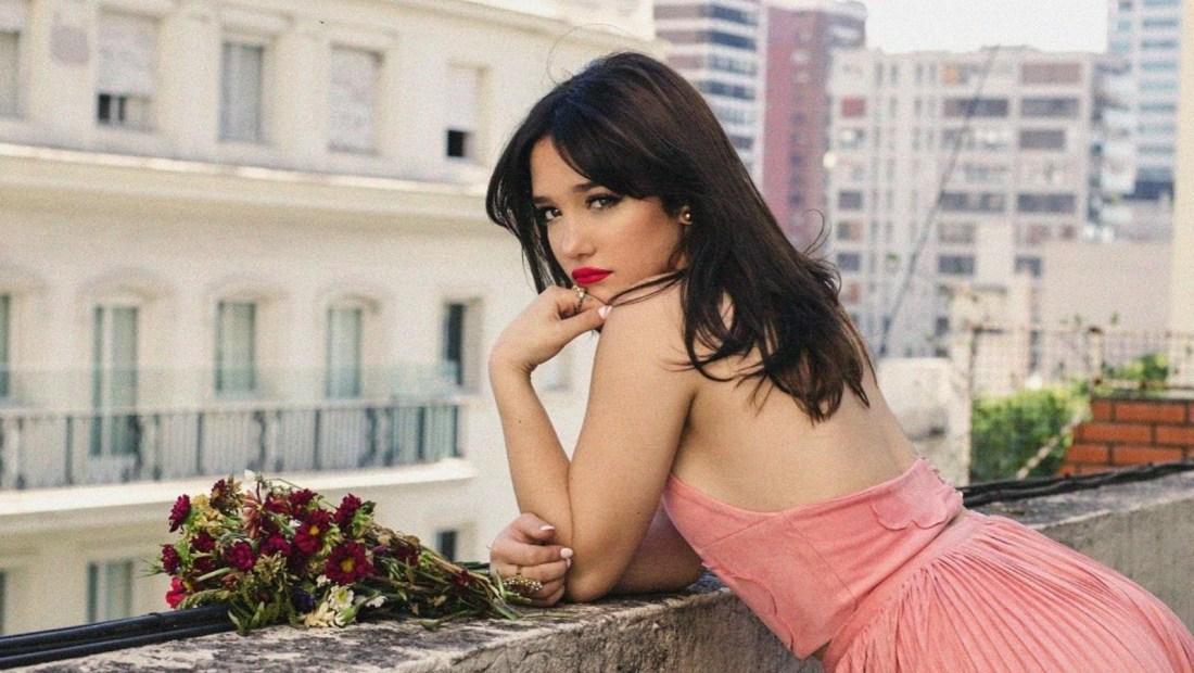 Ángela Torres: Cumplí mi sueño de estudiar en Broadway