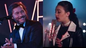 Ángela Torres recuerda tierna anécdota con su tío Diego