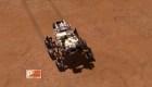 Se enfoca el Perseverance en su principal misión en Marte