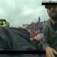 Imágenes exclusivas muestran ataque de turba a policía