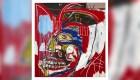 Pagan 93 millones de dólares por una obra de Basquiat