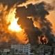 ¿Es este el conflicto más violento entre Israel y Gaza?