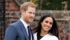 Prince Harry reveals where he first dated Meghan
