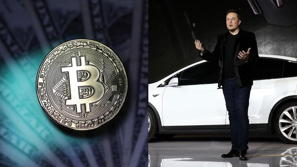 Ya no podrás comprar un Tesla con bitcoin