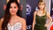Taylor Swift y Olivia Rodrigo se conocen en persona