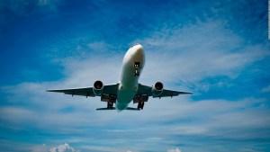 """Conoce qué es el """"vuelo a ninguna parte"""" que se agotó"""