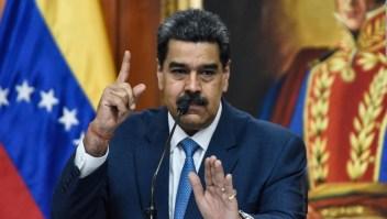 Venezuela: Maduro dijo que se reuniría con Guaidó