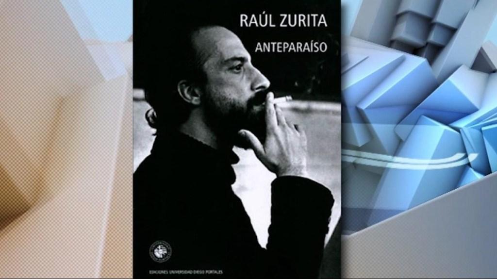 Zurita: Humanos plasman lo mejor de sí mismos en el arte