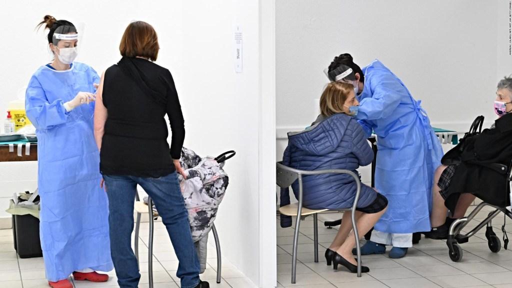 Turismo de vacunas: los requisitos en San Marino