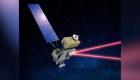 Rayos láser, ¿el futuro de las comunicaciones espaciales?