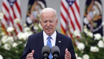 ¿Reaccionará Biden ante conflicto en Medio Oriente?