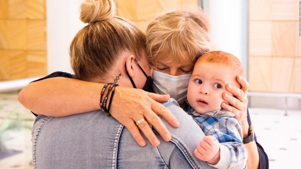 El contacto físico consentido, beneficioso para tu salud