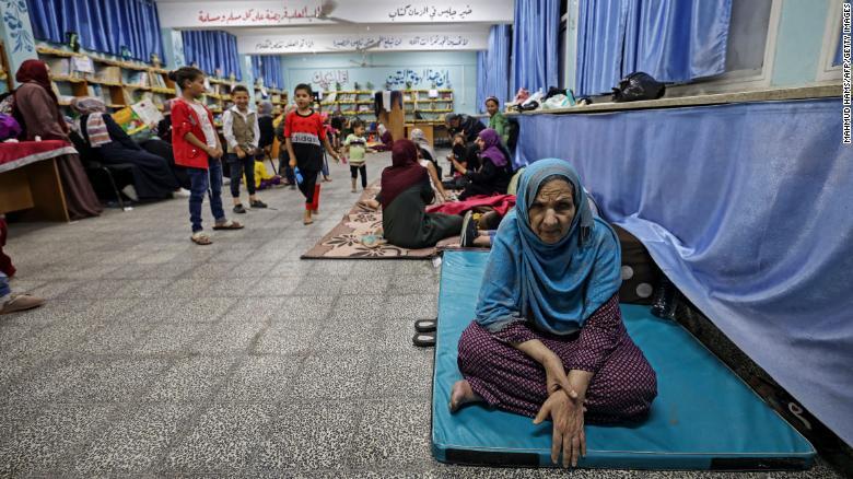 Palestina refugio