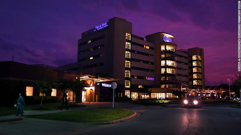 demanda hospital