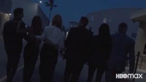 """""""Friends: the Reunion"""", gran apuesta de HBO Max"""