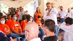 Asesinan a candidato en Sonora y AMLO promete justicia