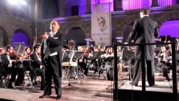 Conoce al mexicano que es el mejor cantante de ópera 2021