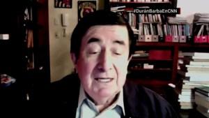 Durán Barba: Correa hace campañas sucias sistemáticamente