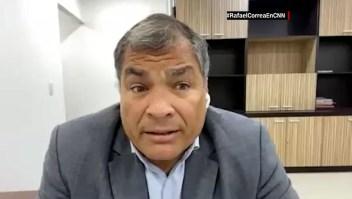 Correa: Hay que establecer el derecho a la verdad