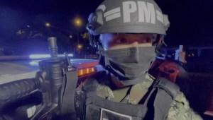 Policía en Cali: Lo más difícil han sido las críticas