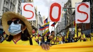 Colombia: la crisis del desabastecimiento