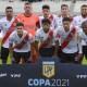 Brote de covid-19 diezma a River Plate para Superclásico