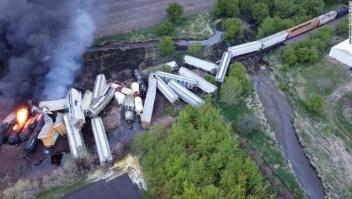 tren Iowa