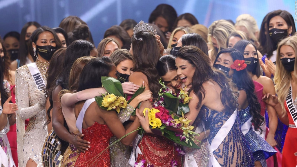 Morales-Casas: Miss Universo, concurso de empoderamiento