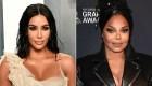 Kim Kardashian achète le costume de Janet Jackson pour 25000 $