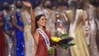 AMLO felicita a la nueva Miss Universo por su triunfo