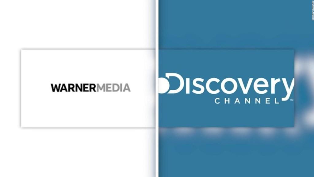 WarnerMedia y Discovery unirán servicios de streaming