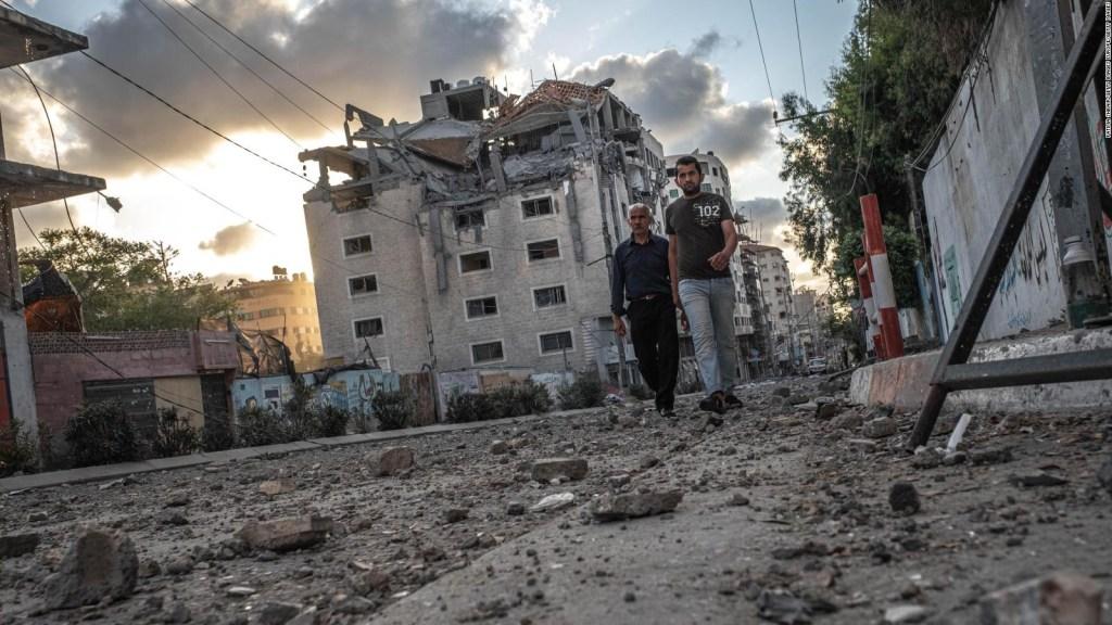 ¿Cómo viven los 133 católicos que residen en Gaza?