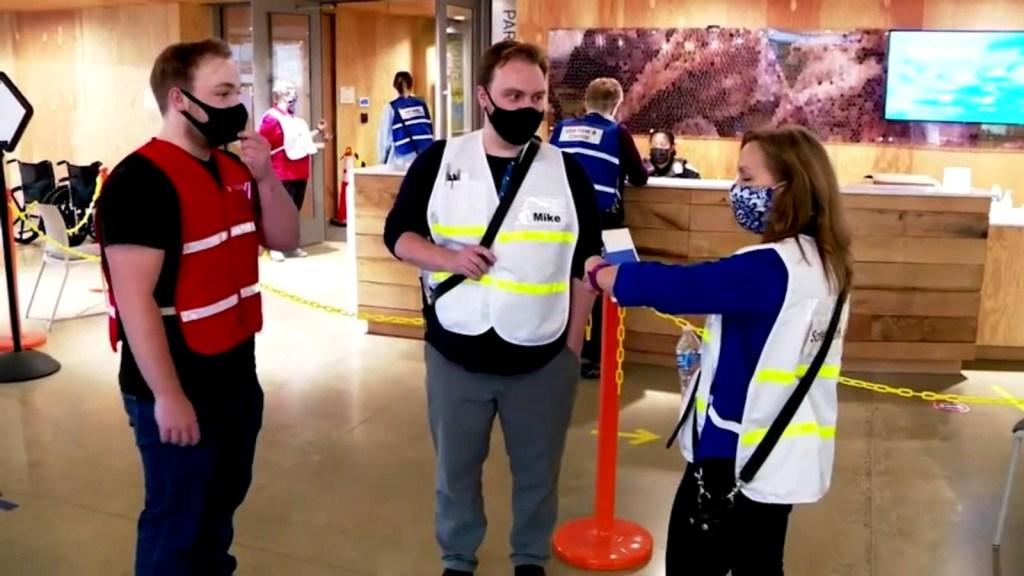 Enfermera y sus hijos luchan contra el covid-19