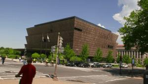 Museos en Washington reabren sus puertas al público