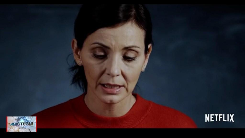 Ana Pastor: Nevenka Fernández, mujer valiente y heroica