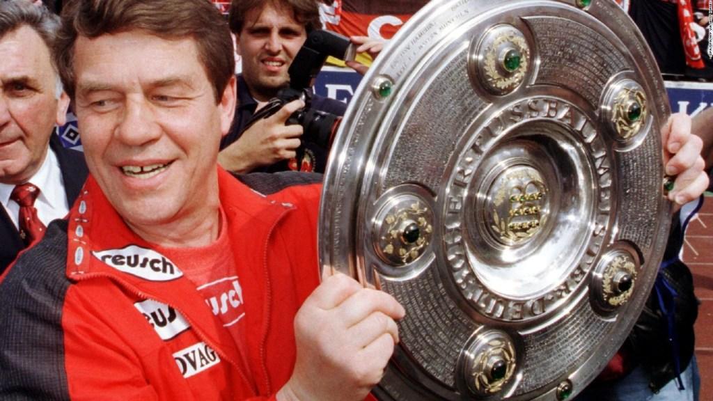 FC Kaiserslautern: de Segunda División al título