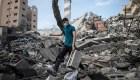 ¿Por qué se dan los enfrentamientos entre israelíes y palestinos?